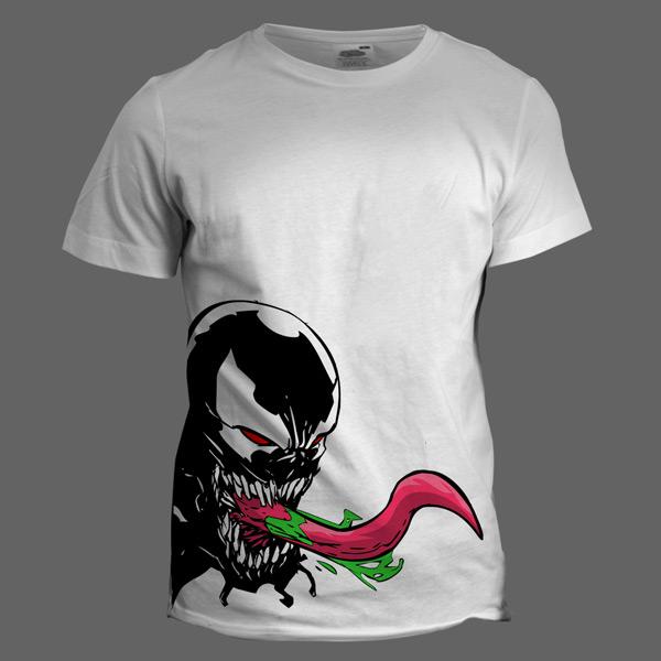 Venom(White)